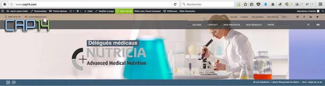 Création site internet île Réunion, Agence web de Création de site internet