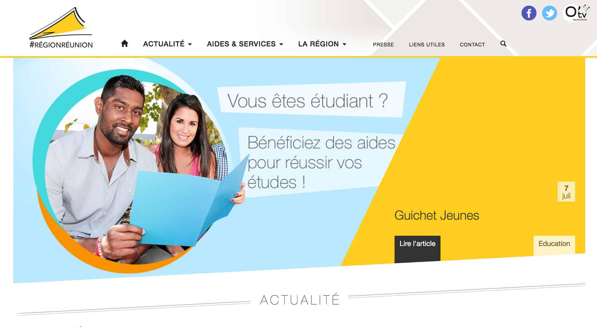 Automatisez vos réseaux sociaux, Agence web de Création de site internet