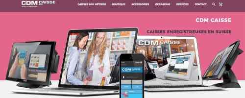 Création de site internet à Monaco, Agence web de Création de site internet