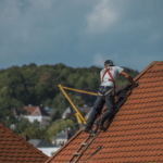 Types of Roofing Damages