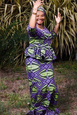 Benin Cf057674 Lb