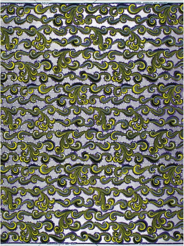 Fabric Wax Fantastique VL01474.051