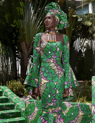 Vlisco Lookbook