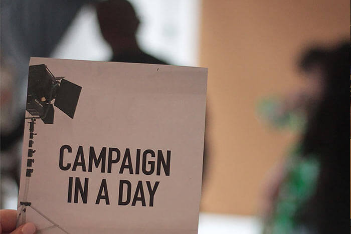 Campaign In A Day Thumb