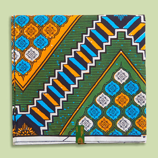 e5da0f1e594 Vlisco  distinctive African print fabrics