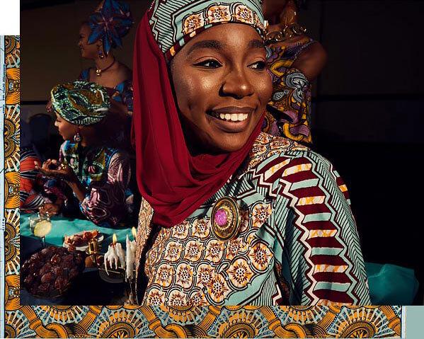 Lady2 Fatimah 1