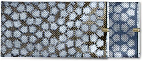 Waxwaxpopeline Fabrics