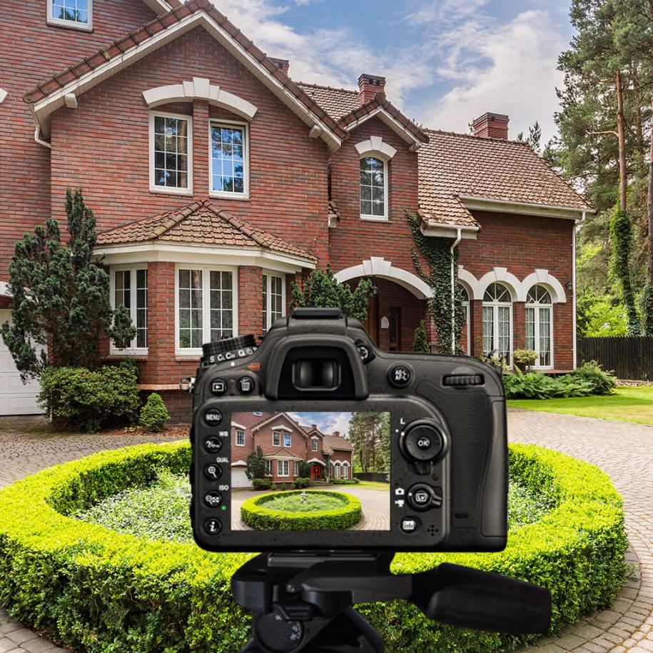 Best Cameras for Real Estate Photography in 2021