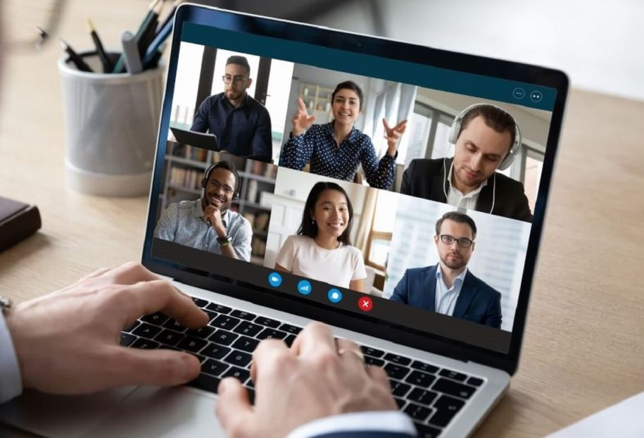 The Best Laptops for Video Conferencing and Zoom 2021