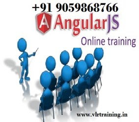Angular JS Online Training Kukatpally Jntu Hyderabad Vlr Training