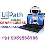 uipath online training and class room training by vlr training