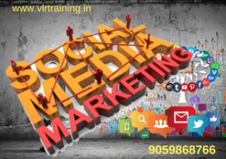 marketing online& classroom training by vlr smm