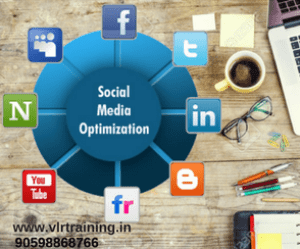 marketing online & classroom training by vlr smo
