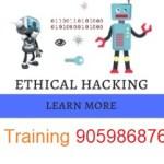ethical hacking online training Hyderabad