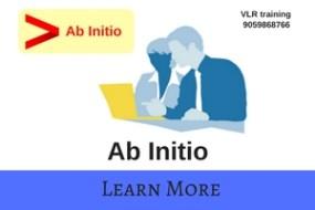 vlrtraining ab initio