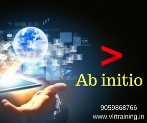 Ab initio online training by vlr training