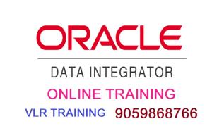 Oracle data integrator online training