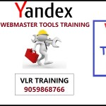 YANDEX WEBMASTER TOOLS REALTIME TRAINING