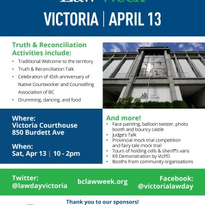 2019 Law Day – April 13th