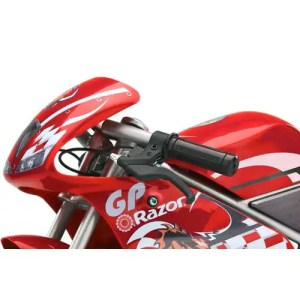Razor Pocket Rocket 24V Mini Bike Electric Motorcycle