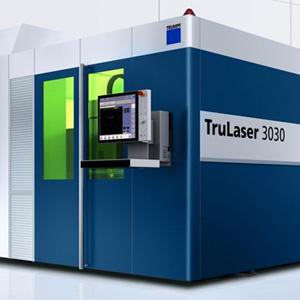 CO2 laser Trumpf L3030