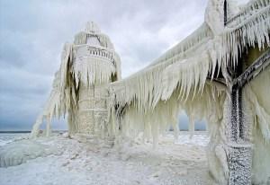 FrozenPier