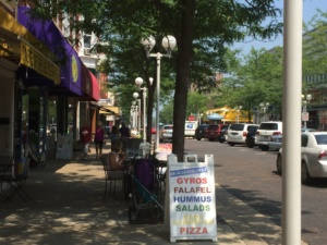 South Harbor, Michigan – A lot like St  Joseph, Michigan