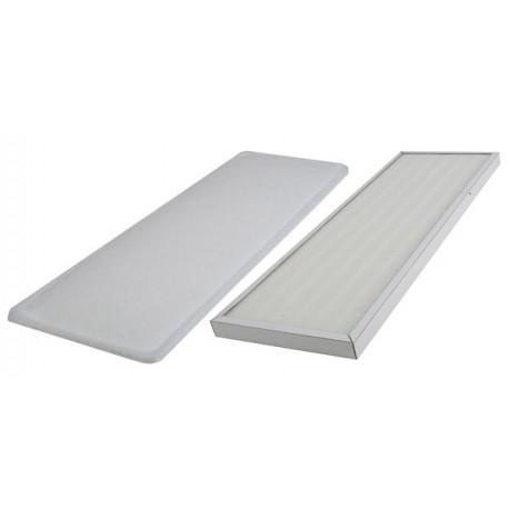Filtres EPM 1.0 50% (F7) + IC45% (G3) pour Renovent Excellent 300/400/450