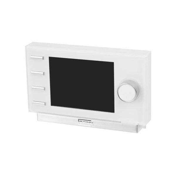 Air control- Module de commande avec horloge