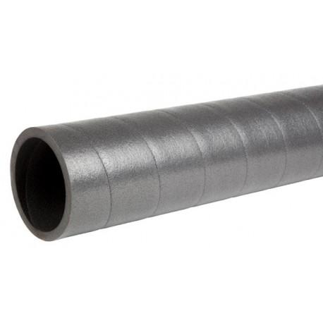 Gaine calorifugée (EPE) - 1 m ø 160