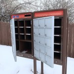 Canada Post Aware Of Vandalism Of Community Mailboxes Stalberttoday Ca