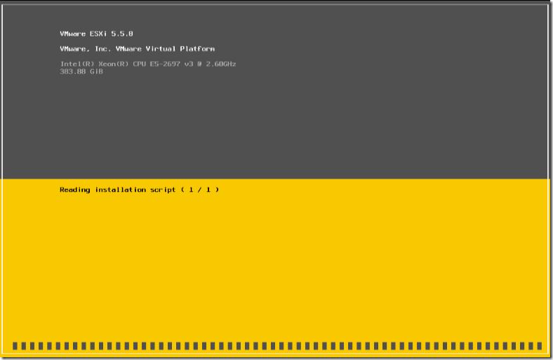 Reading_Installation_Script