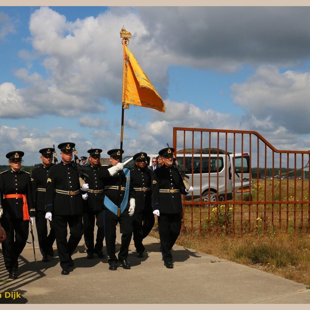 1 JULI 2019 Soesterberg Henk v Dijk Border (20)