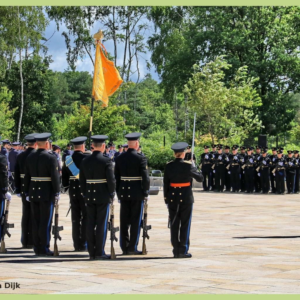 1 JULI 2019 Soesterberg Henk v Dijk Border (26)