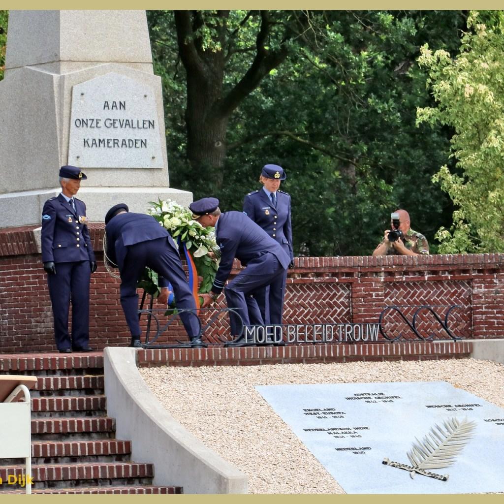 1 JULI 2019 Soesterberg Henk v Dijk Border (58)