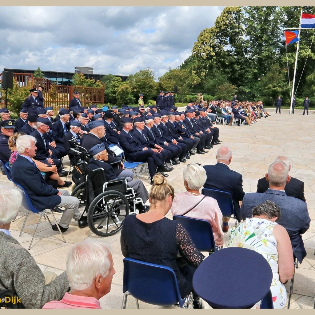 1 JULI 2019 Soesterberg Henk v Dijk Border (65)