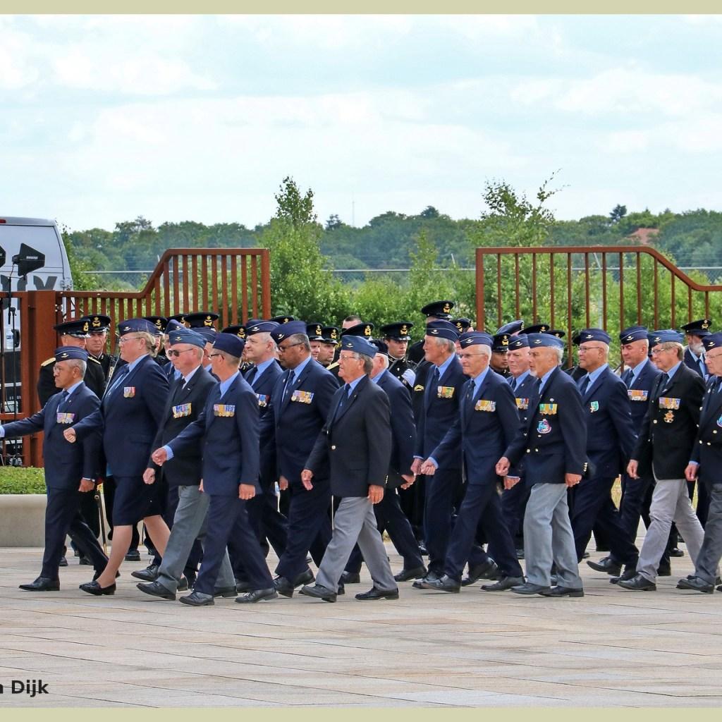 1 JULI 2019 Soesterberg Henk v Dijk Border (96)