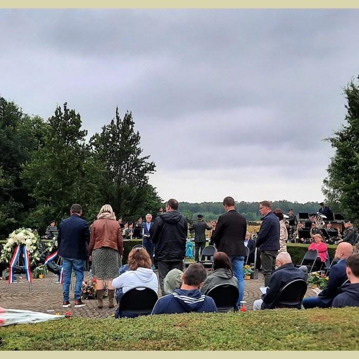 Herdenking Herculesramp 2021-07-15 Henk v Dijk bor (43)