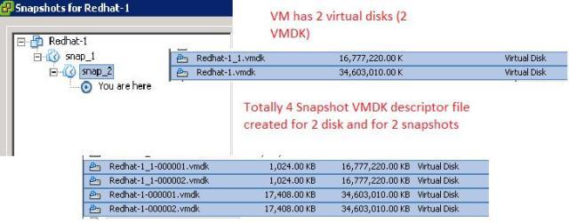 VMware Snapshot_7