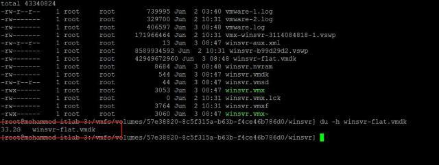 Delete All VMware Snapshots_3