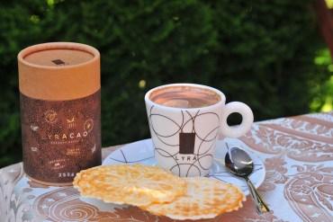 lyracao horúca čokoláda