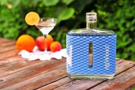 nginious! Summer Gin phár ovocie