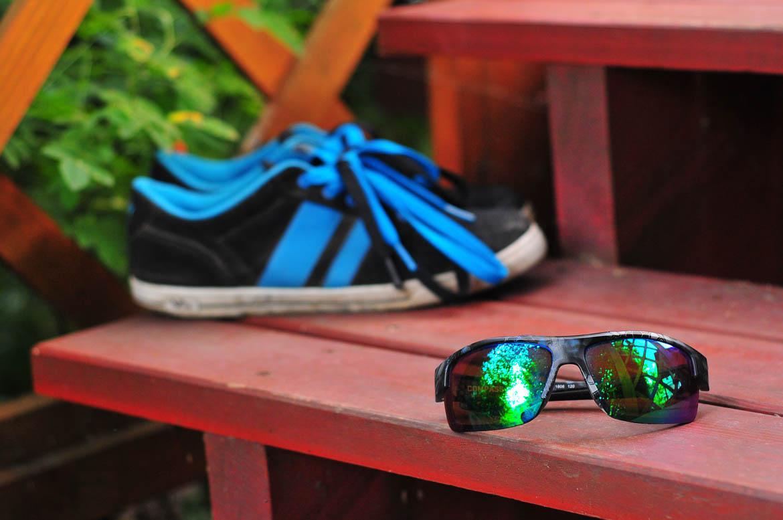 slnečné okuliare Wiley X Compass