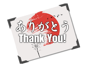 , Thank You 2015 Japanese Cultural Fair Volunteers!, VNCS