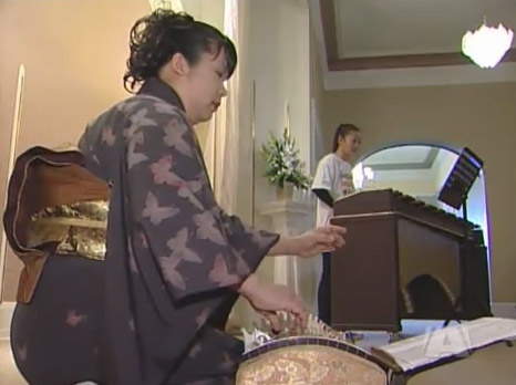 ", ""Prayer for Japan"" Earthquake & Tsunami Relief Benefit Concert, VNCS"