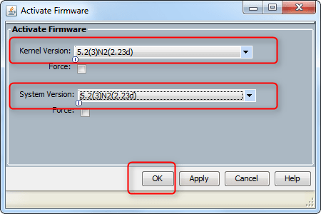 How To Cisco Ucs Firmware Upgrade Vnotions