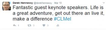 CLMEL-Tweet2
