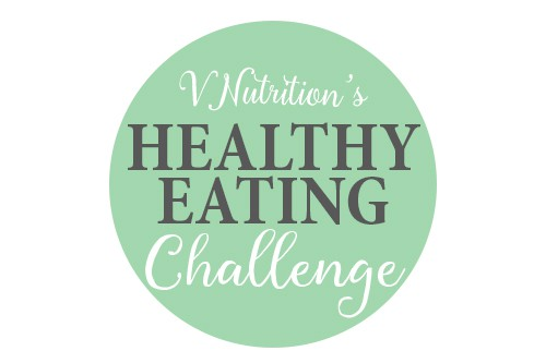 VNutrition's Healthy Eating Challenge