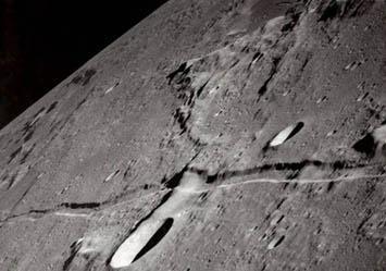 Fakta Ilmiah: Mukjizat Nabi Muhammad Membelah Bulan