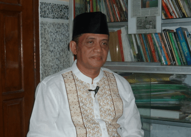 Ustadz Khoiron Syu'aib, 30 Tahun Berdakwah di Lokalisasi
